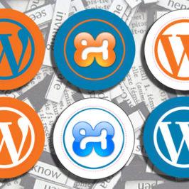 วิธีการติดตั้ง WordPress บน localhost (XAMPP)