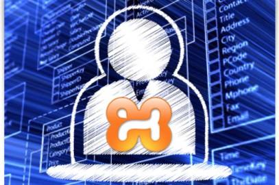 วิธีการสร้าง User Account บน localhost (XAMPP)