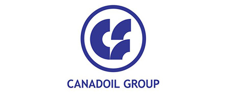 Canadoil Group - Logo