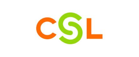 บริษัท ซีเอส ล็อกซอินโฟ จำกัด (มหาชน) CSL - Logo