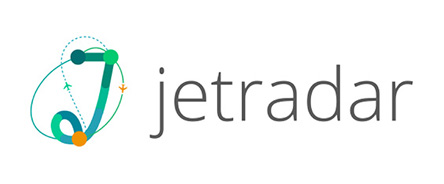 Jetradar บริษัท เจ็ทเรดาร์ (ประเทศไทย) จำกัด - Logo