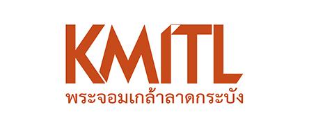 สถาบันเทคโนโลยีพระจอมเกล้าเจ้าคุณทหารลาดกระบัง KMITL - Logo
