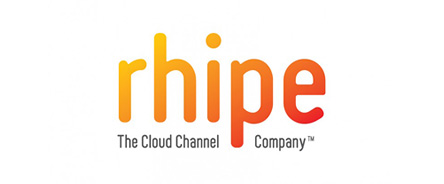 rhipe (Thailand) The Cloud Channel Company - Logo
