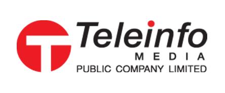 บริษัท เทเลอินโฟ มีเดีย จำกัด (มหาชน) TMC - Logo