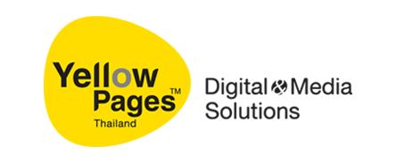 ไทยแลนด์ เยลโล่เพจเจส - Thailand YellowPages Digital and Media Solutions - Logo