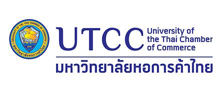 มหาวิทยาลัยหอการค้าไทย UTCC - Logo