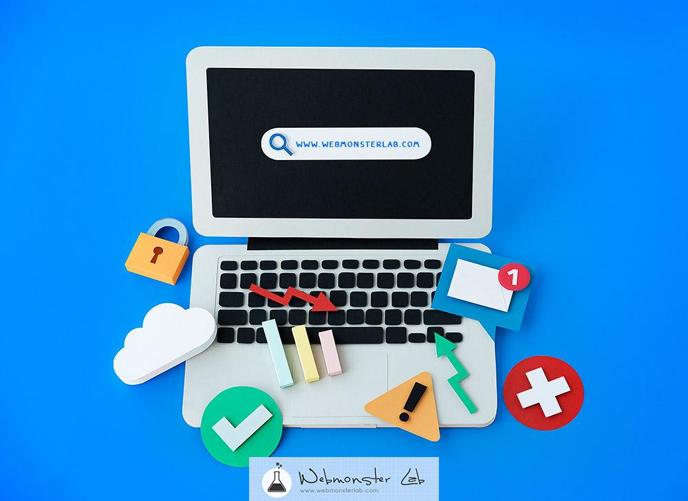 ทำไมเว็บไซต์จึงต้องการ Webmaster - website Webmonster Lab