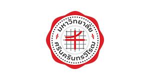 Logo SWU - มหาวิทยาลัยศรีนครินทรวิโรฒ